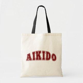 Aikido Tragetasche