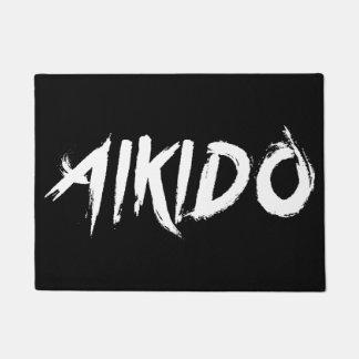 Aikido Türmatte