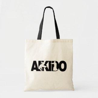 Aikido-Wurf Tragetasche