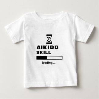 Aikidofähigkeit Laden ...... Baby T-shirt