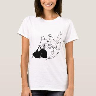 Aikidotechniken T-Shirt
