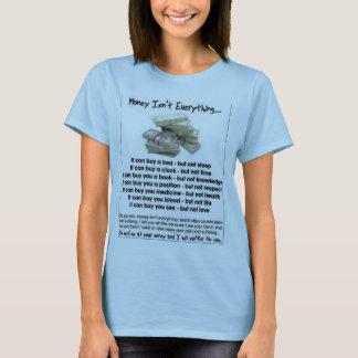 $$ Aint alles Pic T-Shirt