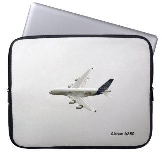 Airbus A380 - Laptop-Hülse Computer Schutzhülle