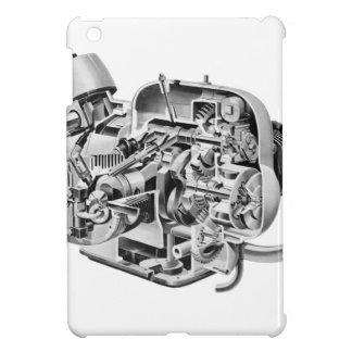 Airhead-Cutaway iPad Mini Hülle