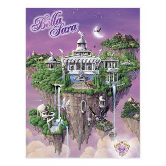 Airistos Schloss Postkarte