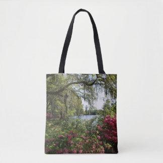 Airlie arbeitet Taschen-Tasche im Garten Tasche