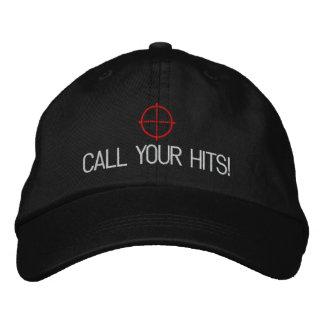"""Airsoft """"Anruf Hut Ihrer Schläge"""""""