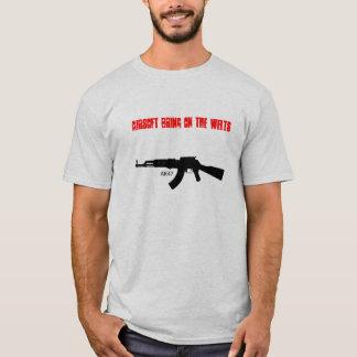 Airsoft holen auf die Borten Ak47 ALLE FARBEN T-Shirt