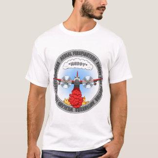 "Airtanker ""schlammig "" T-Shirt"