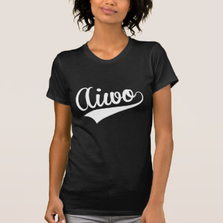 Aiwo, Retro, T-Shirt