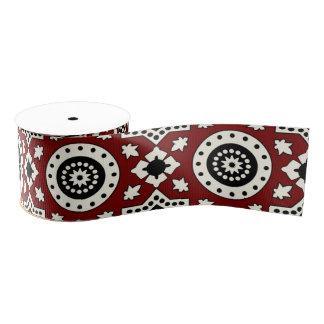 Ajrak Musterband Ripsband