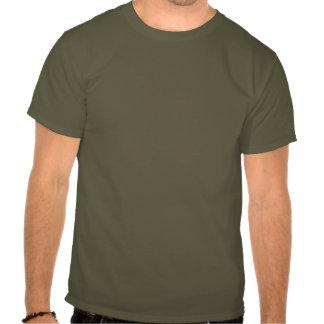 AK47 = spaltete Melonen auf Shirt