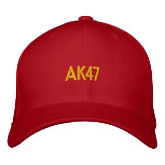 Ak47 stickte Hut