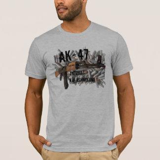 AK-47 - avtomat kalashnikova T-Shirt
