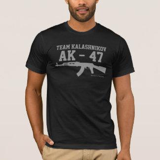 AK-47 - Shirt des Team-AK