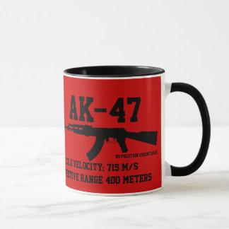 AK-47 - Spezifikt. Tasse