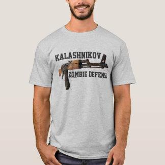 AK-47 - Zombie-Verteidigung T-Shirt
