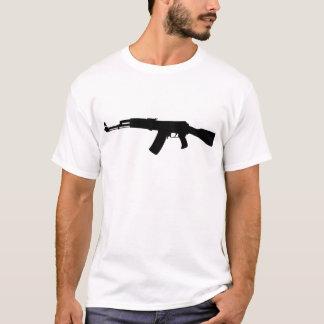 AK-47Sturmgewehr Kalaschnikow T-Shirt