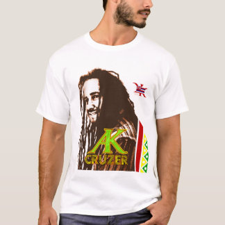 AK Cruzer T T-Shirt