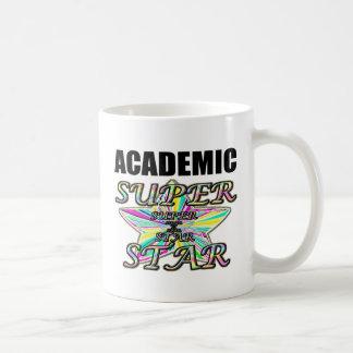 Akademischer Superstar Kaffeetasse