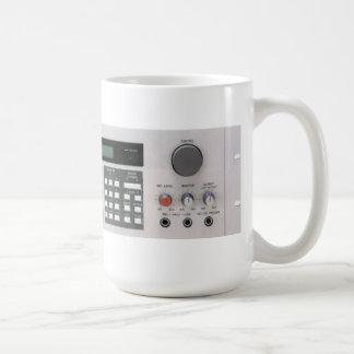 Akai S 900 Probenehmer Kaffeetasse