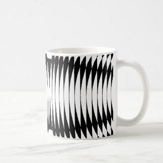 akaJustin optisches #7 Kaffeetasse