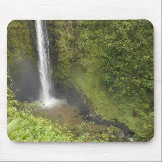 Akaka Fälle, Hamakua Küste, Insel von Hawaii, Mousepad