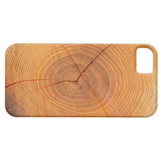 Akazien-Baum QuerschnittsiPhone Se+Fall 5/5S Hülle Fürs iPhone 5
