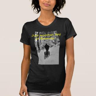 Akita: Der beste Freund des Mannes II T-Shirt