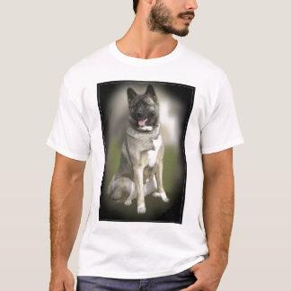 Akita-Hund T-Shirt