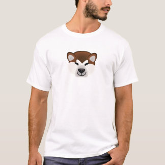 Akita-Hundezucht - meine Hundeoase T-Shirt