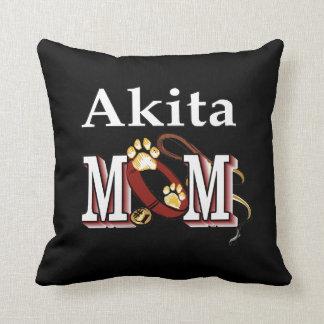 Akita-Mamma Kissen