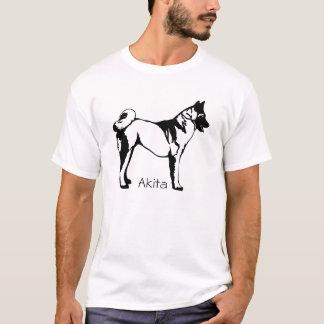 Akita-Shirt T-Shirt
