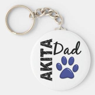 Akita-Vati 2 Schlüsselanhänger