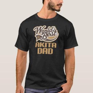 Akita-Vati (Welten am besten) T-Shirt