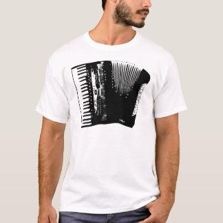 Akkordeon T-Shirt