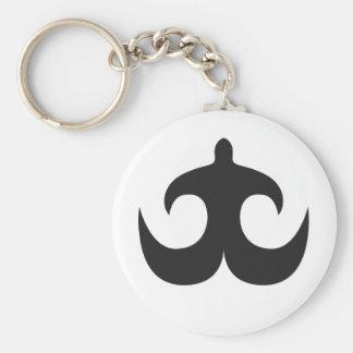AKOKO NAN | Symbol der Ernährung und der Disziplin Schlüsselanhänger