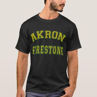 Akronfirestone-T-Shirt. T-Shirt