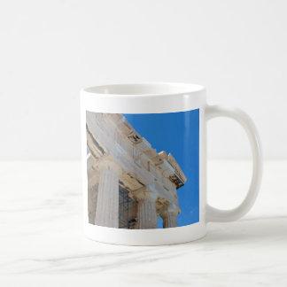 Akropolis Kaffeetasse