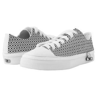 Aktina/kundenspezifische Zipz niedrige Niedrig-geschnittene Sneaker