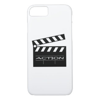 Aktion - Film iPhone 8/7 Hülle