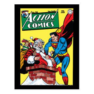 Aktions-Comicen #105 Postkarte