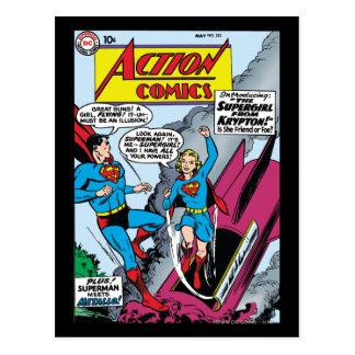 Aktions-Comicen #252 Postkarte