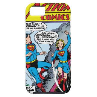 Aktions-Comicen #252 Tough iPhone 5 Hülle