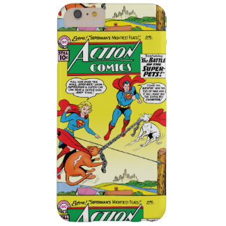 Aktions-Comicen #277 Barely There iPhone 6 Plus Hülle