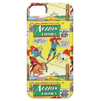 Aktions-Comicen #277 iPhone 5 Case