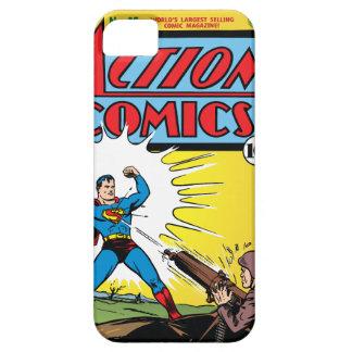 Aktions-Comicen #35 iPhone 5 Schutzhüllen