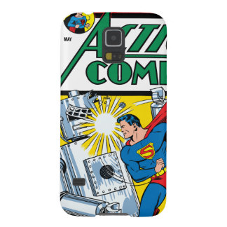 Aktions-Comicen #36 Samsung Galaxy S5 Cover