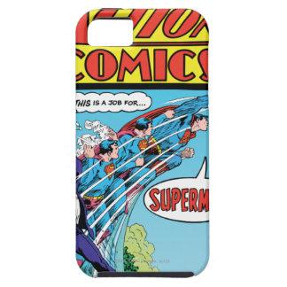 Aktions-Comicen #426 iPhone 5 Hüllen
