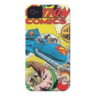 Aktions-Comicen #481 iPhone 4 Hüllen
